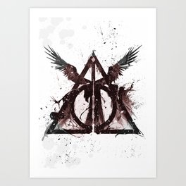 Snake HarryPotter Drawing black Slytherin deathlyhallows