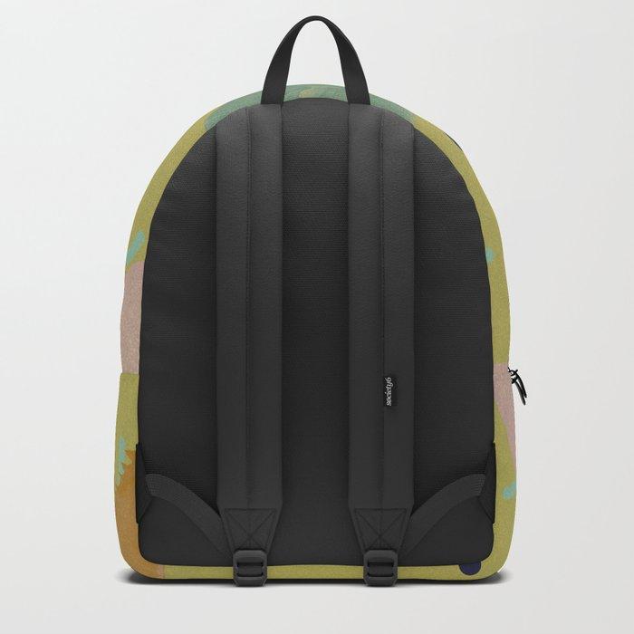 Cantaloupe Backpack