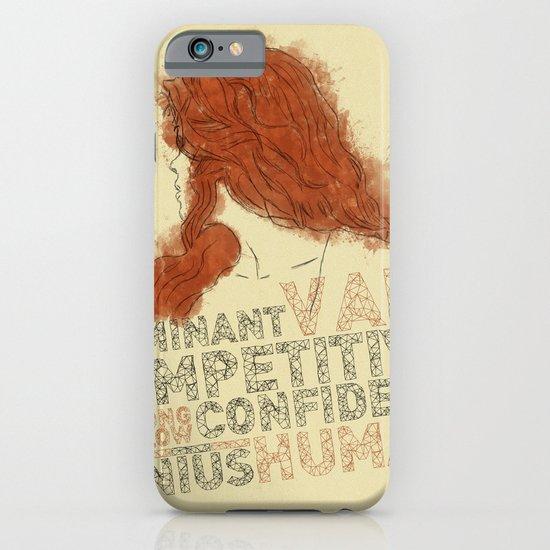 Immune iPhone & iPod Case