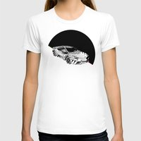 lamborghini T-shirts featuring ///Lamborghini NuReventón XREEM\\\ by NurRahman