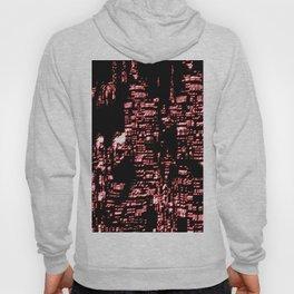 Night Glowing City Hoody