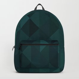 Emerald Backpack