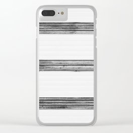 Dublin Clear iPhone Case