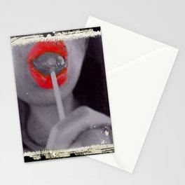 Hard Candy Stationery Cards