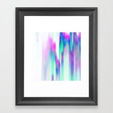 Nothing Left Framed Art Print