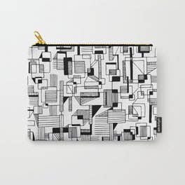 Traffic Carry-All Pouch