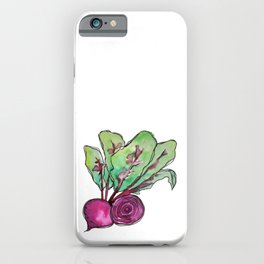 Beets iPhone Case