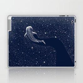 Star Eater Laptop & iPad Skin