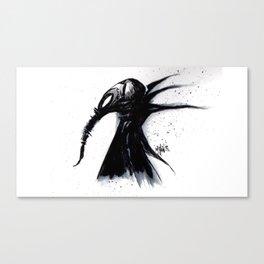 MORPHOUS Canvas Print