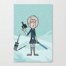 EP5 : Han Solo Canvas Print