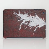 hero iPad Cases featuring Hero by Maddy Knuth