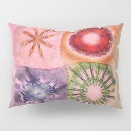 Homologist Layout Flowers  ID:16165-145206-08810 Pillow Sham