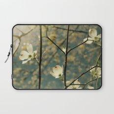 Spring tapestry Laptop Sleeve