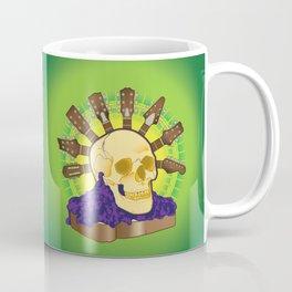 Guitar Jam Coffee Mug