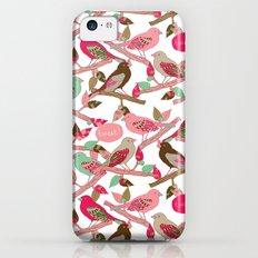 Tweet! Slim Case iPhone 5c