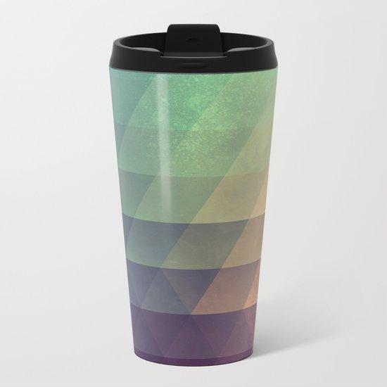 fyde Metal Travel Mug