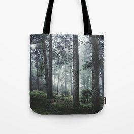 Path Vibes Tote Bag