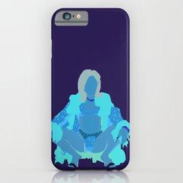 Lil Kim iPhone Case