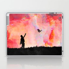 Soka Laptop & iPad Skin