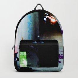 Unseen Feast Backpack