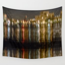 Let The Music Play On Wall Tapestry