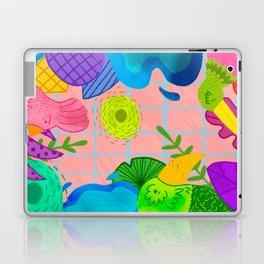 Pajarera Laptop & iPad Skin