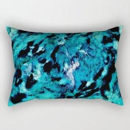 Distinguishing marks Rectangular Pillow