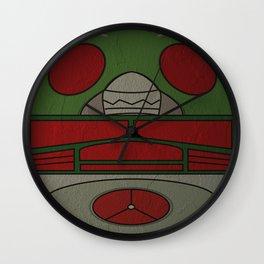 Kamen Rider Skyrider Wall Clock