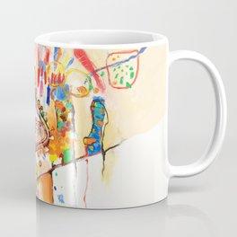 Las Angeles  Coffee Mug