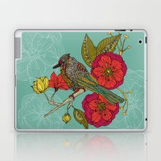 Contented Constance Laptop & iPad Skin