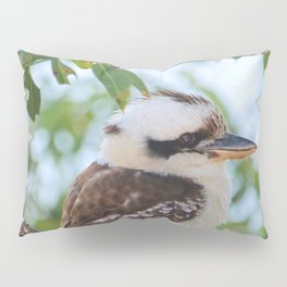 Early Morning Wake Up Call Pillow Sham