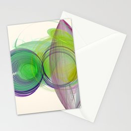 Eskimo Nebula Stationery Cards