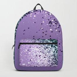 Mermaid Glitter Dream #2 #shiny #decor #art #society6 Backpack