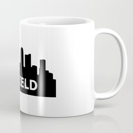 Enfield Skyline Coffee Mug