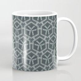 Kaleidoscope 006 Coffee Mug
