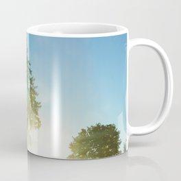 Northwestern Sunsets Coffee Mug