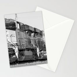 Texan Triple Stationery Cards
