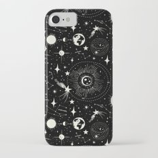Solar System iPhone 7 Slim Case