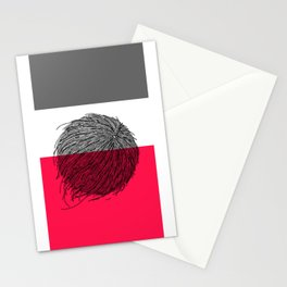Worms' Ball XIV Stationery Cards