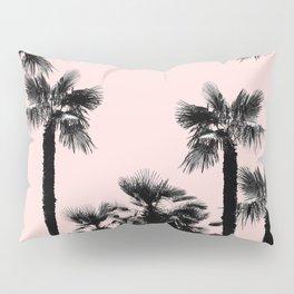 Tropical Palm Trees Dream #3 #tropic #decor #art #society6 Pillow Sham
