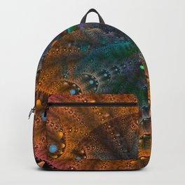 Base Station Alien Backpack