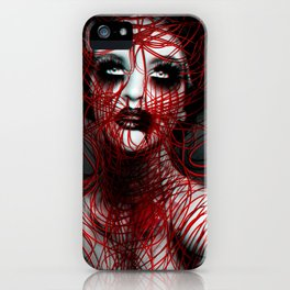 Countess iPhone Case