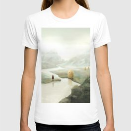 The Visitors T-shirt