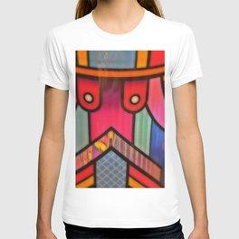 Colorful Art Deco (ish) 2 T-shirt