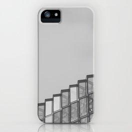 Harpatecture iPhone Case