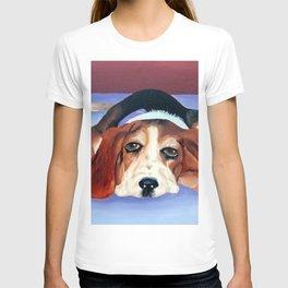 Lazy Sadie T-shirt