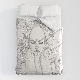 Divine Maya Comforters