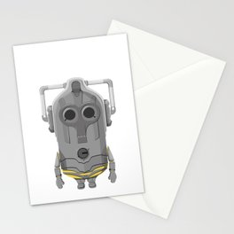 Cybermin Stationery Cards