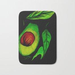 Avocado Bath Mat