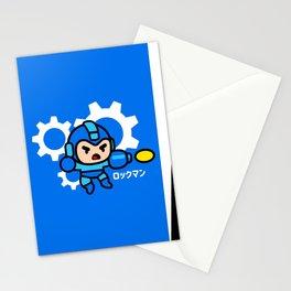 Chibimega Stationery Cards